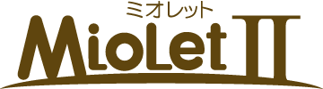 Miolet2ロゴ